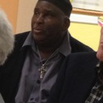 Pastor Willie Williams