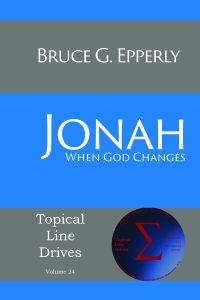 Jonah Cover